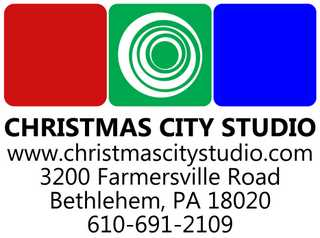 christmas city studio - Christmas City Studios